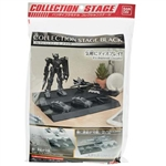 BANDAI GUNDAM  221048... COLLECTION STAGE BLACK COLLECTION STAGE