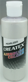 CREATEX COLORS 5310128... AB PEARL WHITE  128oz. 1-GAL