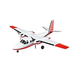 E-FLITE U5850... UMX AERO COMMANDER BNF BASIC WITH AS3X