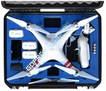 GO PROFESSIONAL CASES XBDJIVISION... CASE FOR PHANTOM 2  VISION