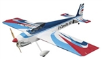 GREAT PLANES MODELS A1270... U-CAN-DO 3D .61-.91 W/S 65""