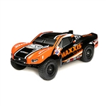 LOSI ... 22S MAXXIS SCT BRUSHLESS RTR, AVC: 1/10 2WD