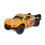 LOSI ... 22S K&N SCT BRUSHLESS RTR, AVC: 1/10 2WD
