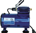 PAASCHE 25000... COMPRESSOR MODEL D500  1/10 HP