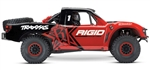 TRAXXAS D... UNLIMITED DESERT RACER - RIGID