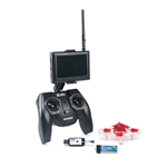 BLADE HELICOPTER 9600... INDUCTRIX FPV PLUS RTF