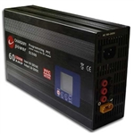 CHARGERY CHS1500... AC/DC POWER SUPPLY 60AMP 1500W