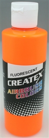 CREATEX COLORS 541032... AB FLUORESCENT SUNBURST 32 oz.