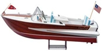 DUMAS 1255... CHRIS CRAFT 20' SUP SPORT