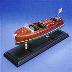 DUMAS 1703... 1/24 CHRIS-CRAFT TRIPLE COCKPI