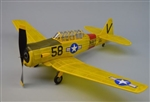 DUMAS 334... AT-6 TEXAN 30""