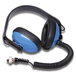 GARRETT METAL DETECTOR ... SUBMERSIBLE HEADPHONES
