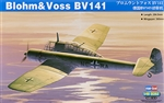 HOBBY BOSS HY81728... GERMAN BV-141 1/48