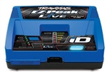 TRAXXAS 2971... CHARGER EZ-PEAK LIVE 100W NIMH/LIPO WITH ID AUTO BATTERY